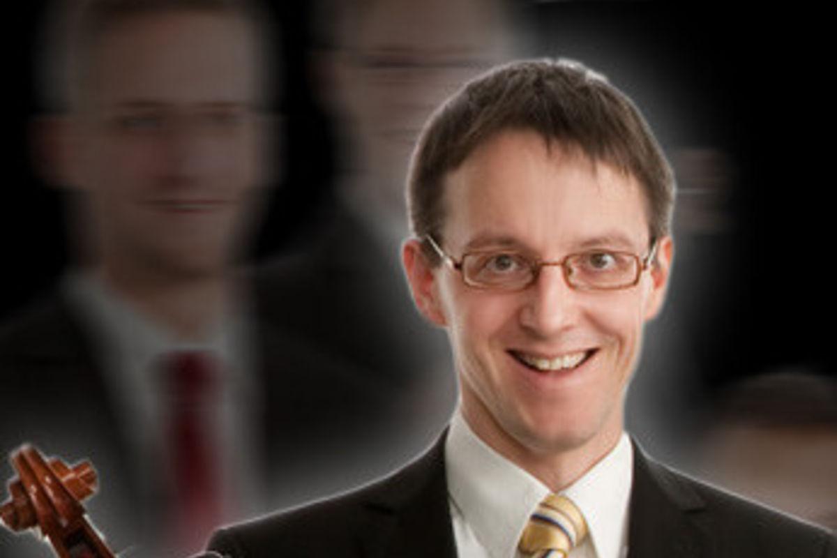 Wolfgang Ender