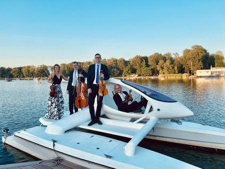 Floating Concerts 2021